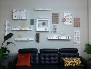 Sara Kriendler Installation