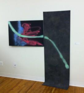 Denise Treizman's piece in the Tracx bullpen