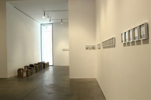Paolo Ventura Installation View at Hasted Kraeutler