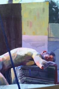 Alex Cox Untitled