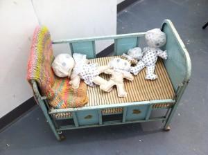 Murder Crib